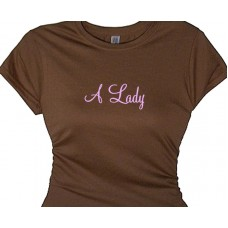 A Lady - Classy Lady Fashion Shirts