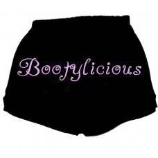 Bootylicious Fitness Shorts for Girls Who Love Their Booty's