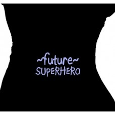 Superhero - Maternity T Shirt
