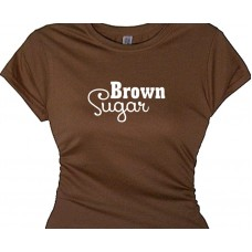 Brown Sugar Women of Color Tee Shirt