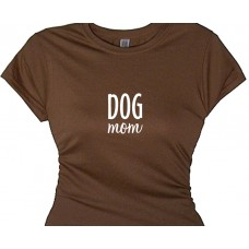 dog mom T shirt for a pet owner